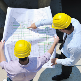 Building & construction - Applications